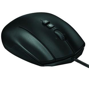 罗技 G600 游戏鼠标